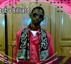 Bouba Billiard