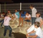 Vacances 2008 à Torreil