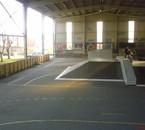 skate park la charmille
