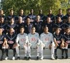 Equipe de Bordeaux
