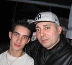 DJ CLASH'S et DJ GOLFINGER