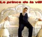 Le prince de la ville