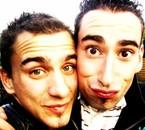 Alex et Kev'