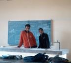 classe de fizik