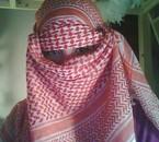 une cops musulmane
