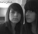 Astrid&Julie <3. Love You =)