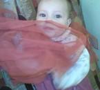 la petitte selma ma cousine la plus jeune !!