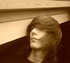 Long hair (Janvier 2009)