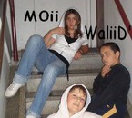[ m0ii, Walid et Marvyn ]