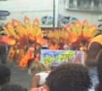 ca c'est le carnaval typique de gwada
