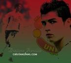 cristiano ronaldo mon joueur