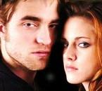 Bella et Edward <3