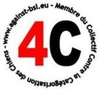 je soutiens le collectif 4C