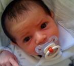Ma petite nièce