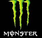 Logo Monster Energy