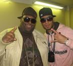 Big Ali et Moi