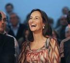Vincent Peillon, Ségolène Royal et Manuel Valls.