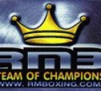 Team of Champions - RMBOXING