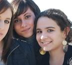 Karine, Madleen & Manon