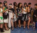 backstage pitsy fashion, attention on est armées!!!