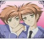 Hikaru & Koaru