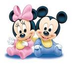 Mickey & Miinii