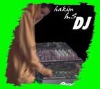 Dj Hakim h.s Just Mix
