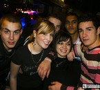 Mon homme, Mes potes & Le Ziink' x3