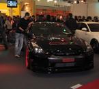 La GT-R35 pouah ! La voiture qu'on voit 1 fois dans sa vie .