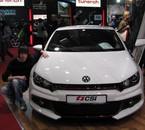 VW Scirocco :)