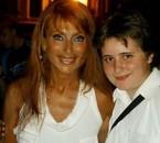 2005 Me voici ( CINDY) avec JULIE PIETRI !!