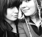 LizAh & me