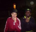 Moi et Jonathan