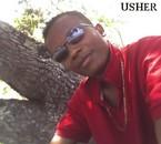 USHERLOVE