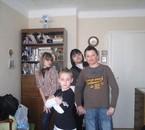 La Famille (l)