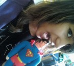 Miiam miam SUPERMAN