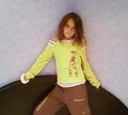 ma fille jessie