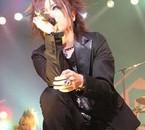 Ruki en concert ^^