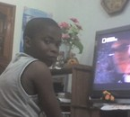 mon frère