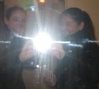 Liana et moi