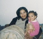 Ma Soeur et Ma Niece