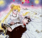 SAILORMOON AMOUREUSE