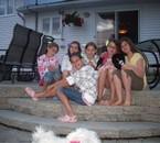 Ma gang superbe ! de 5e année : )