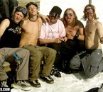 mes chrs dudesons