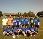 mon ekipe de foot