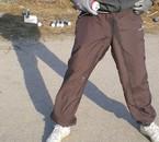 Quan DJ Keff pisse face au vent sa donne sa ^^