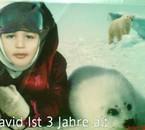 Mon Bebe-DAVID