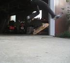Trick skate!