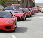 18 Ferrari à Ficheux