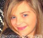 je t'aime Caroline Costa<3